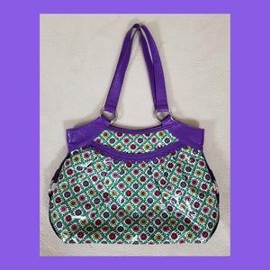 FRILL Vera Bradley bag